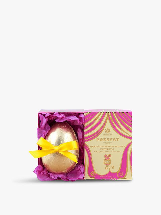 Marc De Champagne Easter Egg