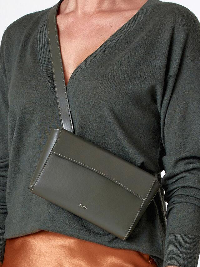 Byron Belt Bag