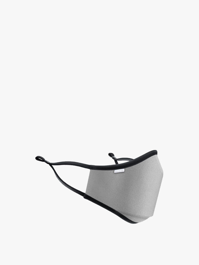 Adult Face Mask Grey