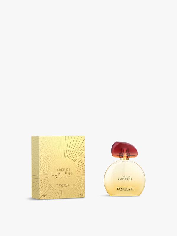 Eau de Parfum Terre De Lumiere 50ml