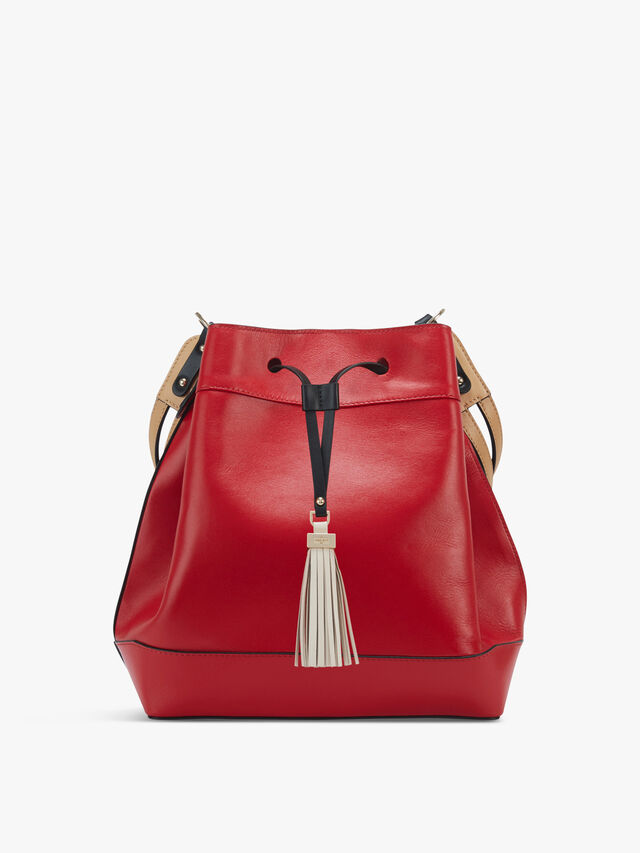 Mono Bucket Bag