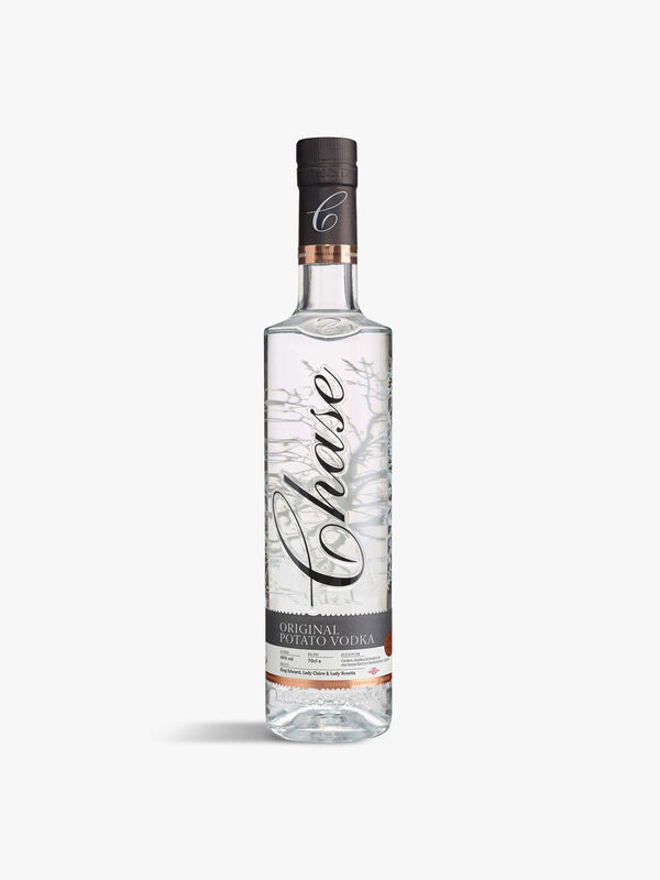 Chase Original Potato Vodka 70cl