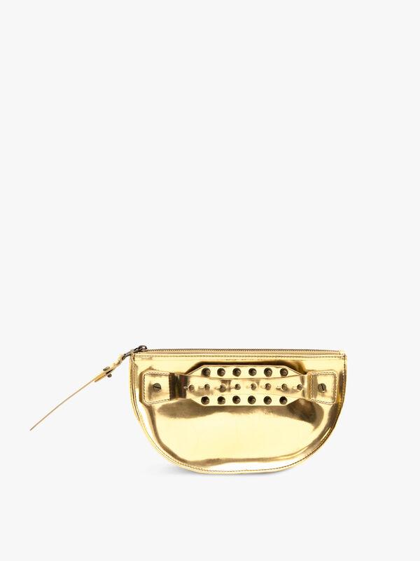 Alexander McQueen Wristlet