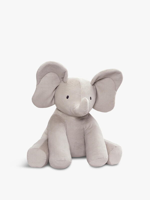 Jumbo Flappy The Elephant Plush