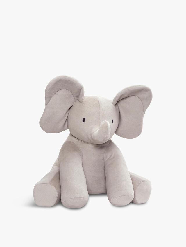 Jumbo Flappy The Elephant Plush