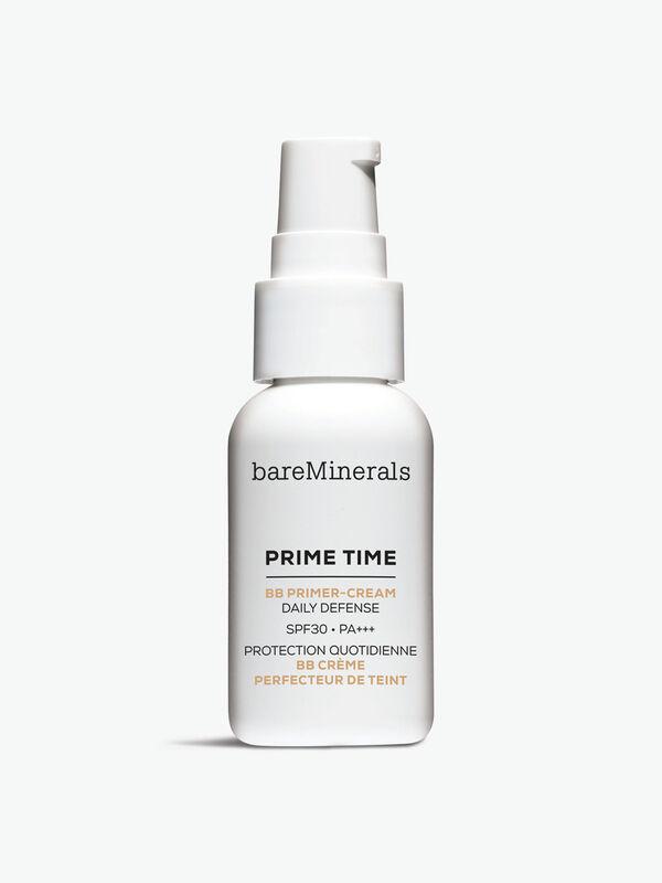 Prime Time BB Primer Cream SPF30