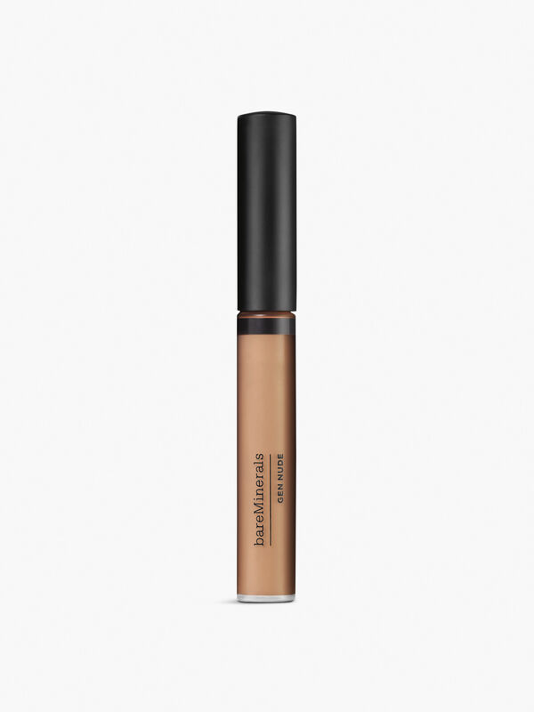 Gen Nude Cream Eyeshadow & Primer
