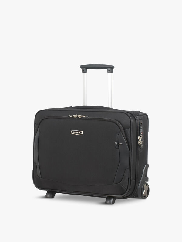 """X'BLADE 4.0 Laptop Bag with wheels 17.3"""""""