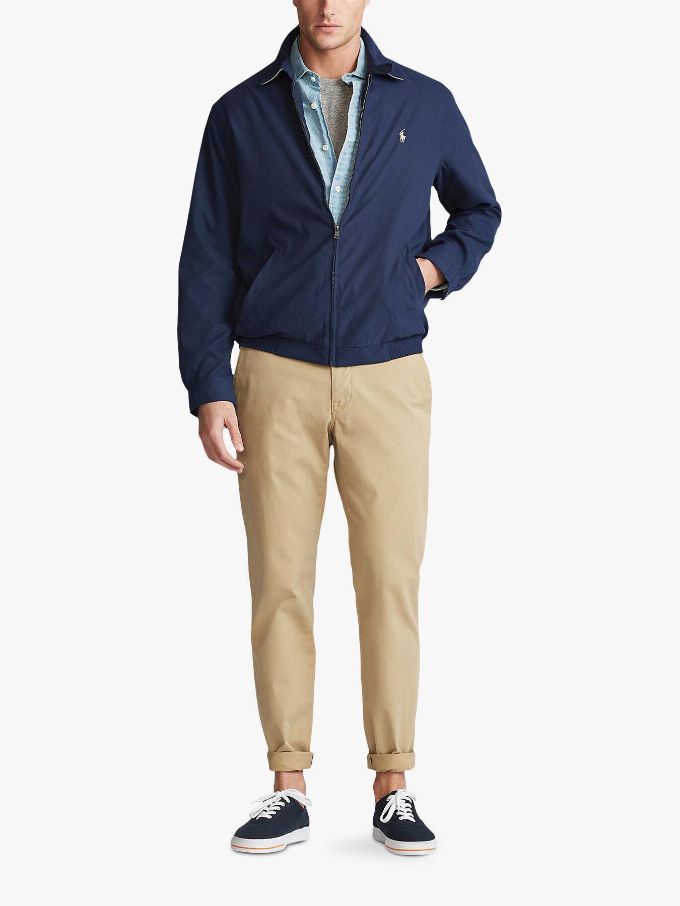 Men's Coats & Jackets | Harrods