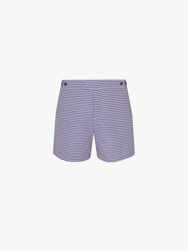 Copacabana Tailored Swim Shorts