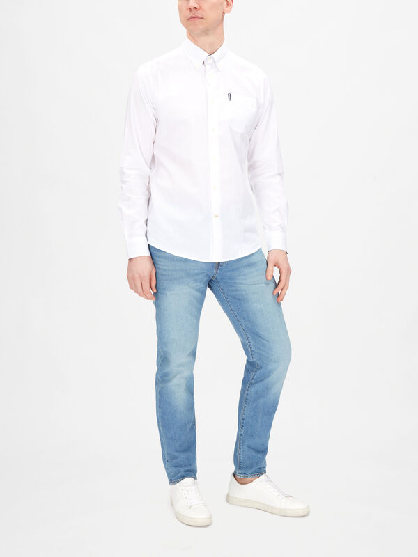 Cameron Plain Shirt