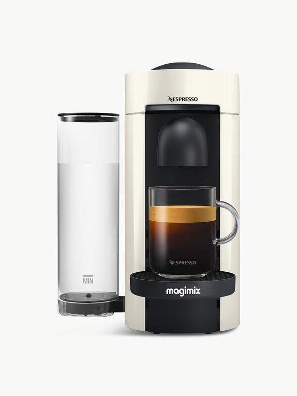 VertuoPlus Coffee Machine