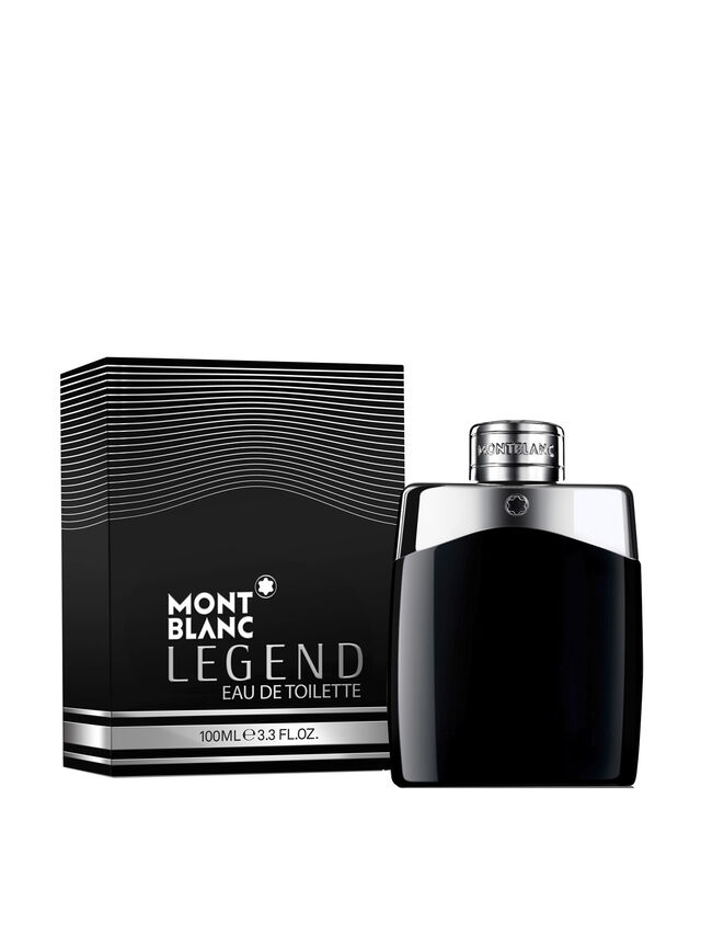 Legend Eau De Toilette 100ml