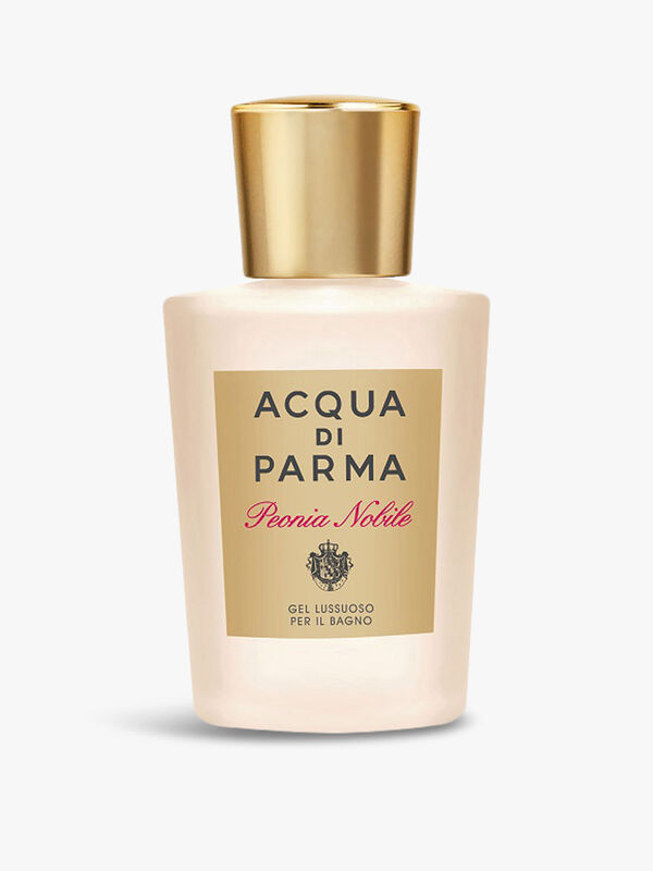 Peonia Shower Gel 200ml