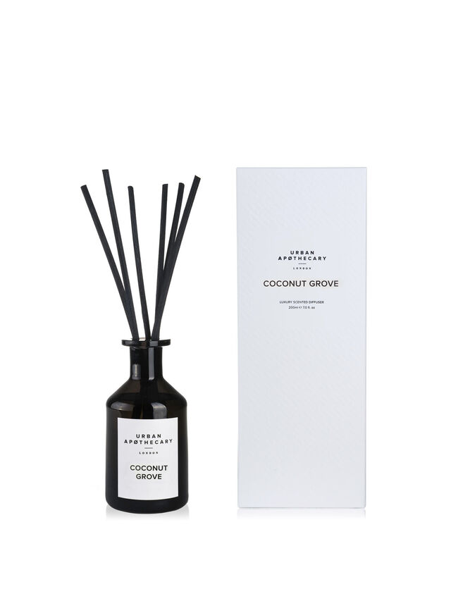 Coconut Grove Luxury Diffuser