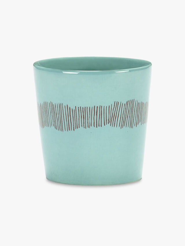Feast Coffee Cup 25cl Set of 4