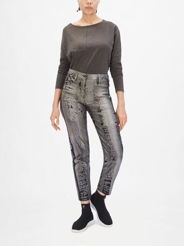 Oil-Print-Pocket-Cocoon-Trouser-0001191708