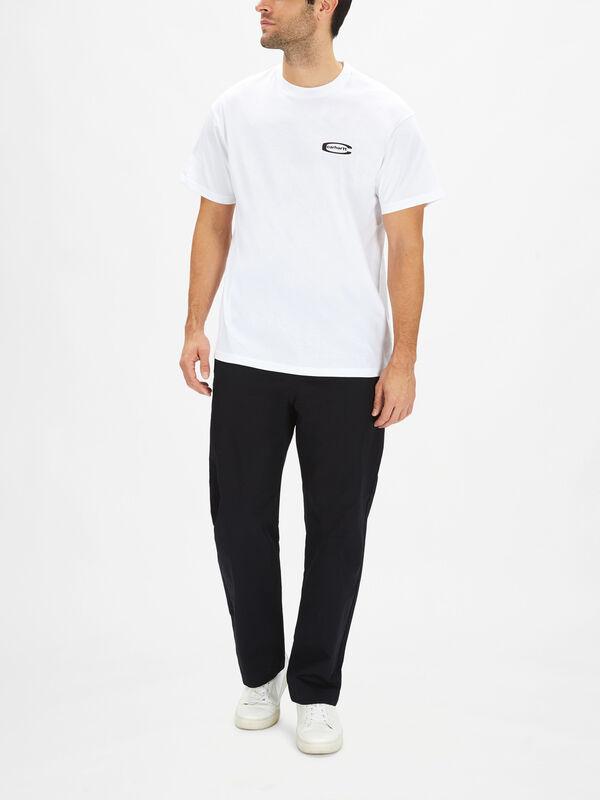 Short Sleeve Mirror T-Shirt