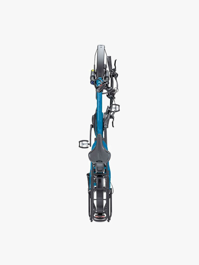 Tern HSD P9 Folding Electric Bike