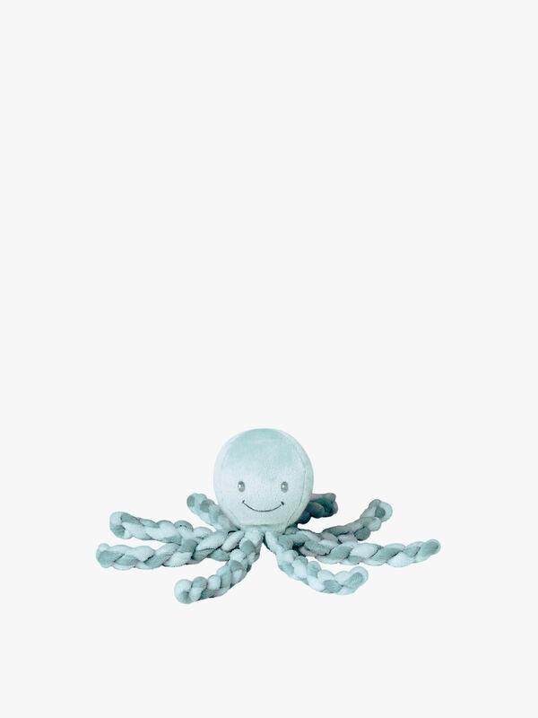 Piu Piu The Octopus