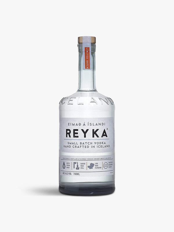 Reyka Vodka 70cl