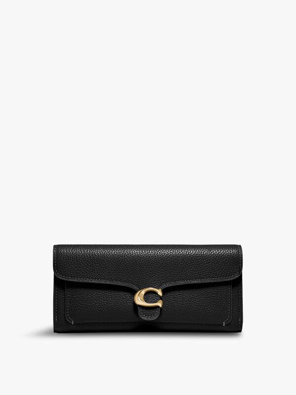 Tabby Long Wallet