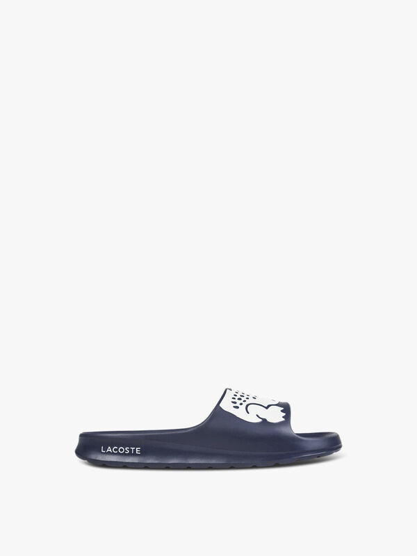 LACOSTE Croco 2.0 Sandals
