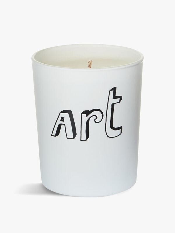 Art Candle