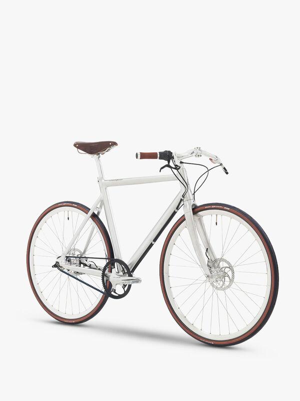 Schindelhauer Ludwig XI Hybrid Bike