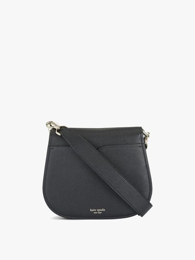 Suzy Large Saddle Bag