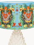 Spanish Summer Siesta Table Lamp