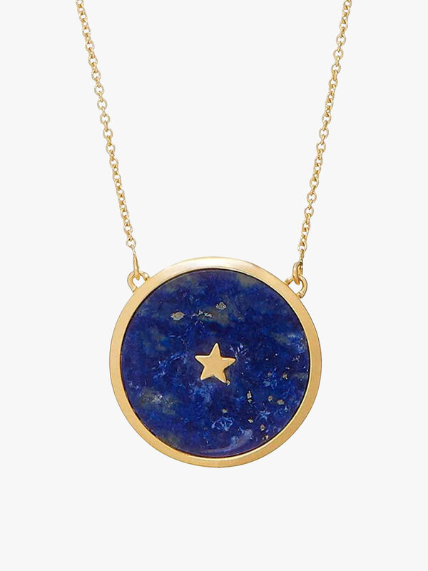 Night Sky Pendant