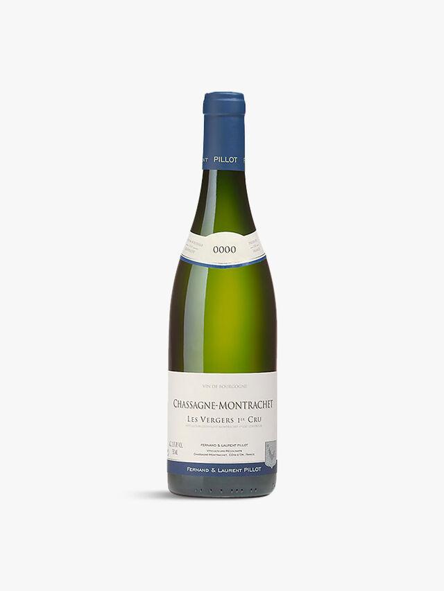 Chassagne Montrachet 1er Cru Les Vergers 2019 75cl