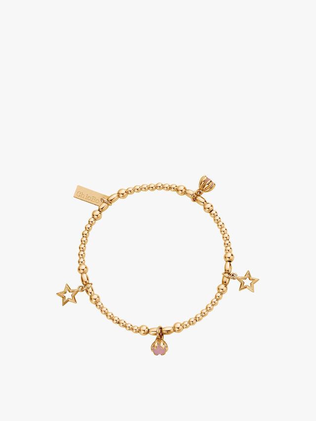 Divine Fortune Bracelet