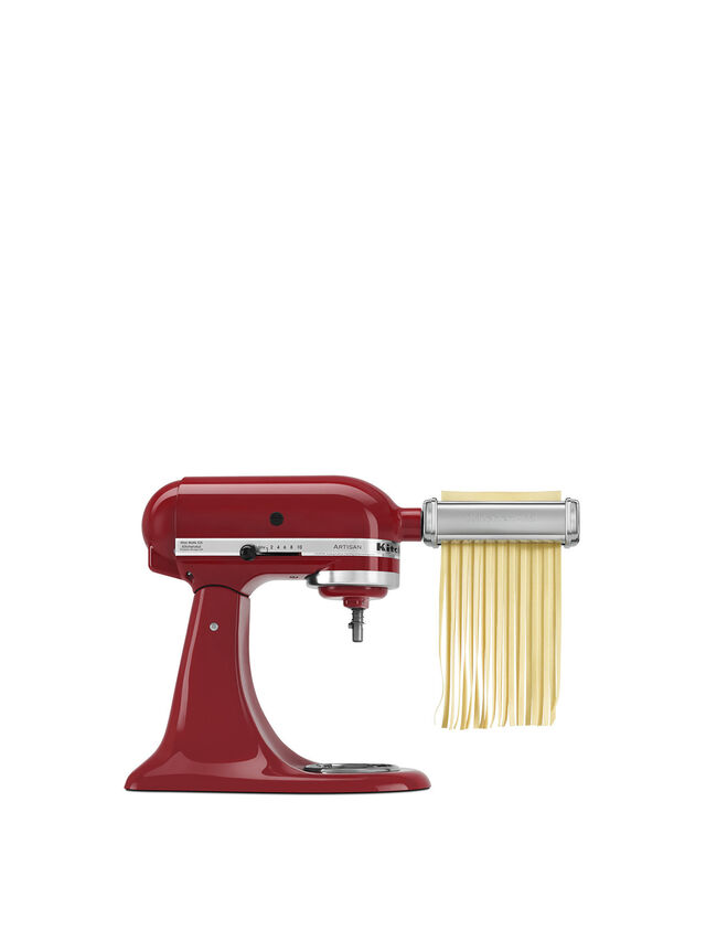 Pasta Cutters And Roller 3-Piece Set