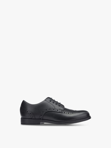 Brogue-Pri-Vegan-Black-School-Shoes-2745-4