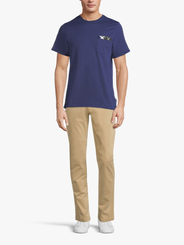 Bryce Tailored Fit T-Shirt