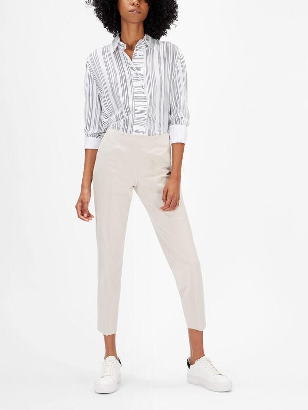 Monia Slim Trousers