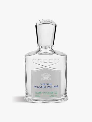 Virgin Island Water Eau de Parfum 50 ml