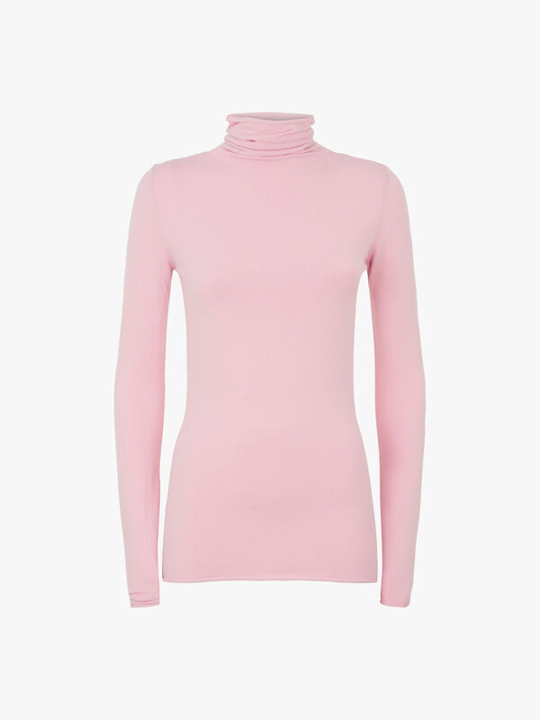 Doratura Roll Neck Sweatshirt