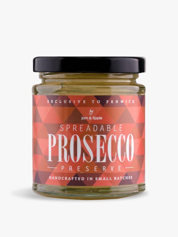 Exclusive Spreadable Prosecco 225g