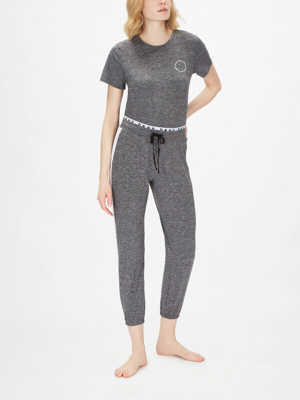 Technical Jersey Sleep Jogger