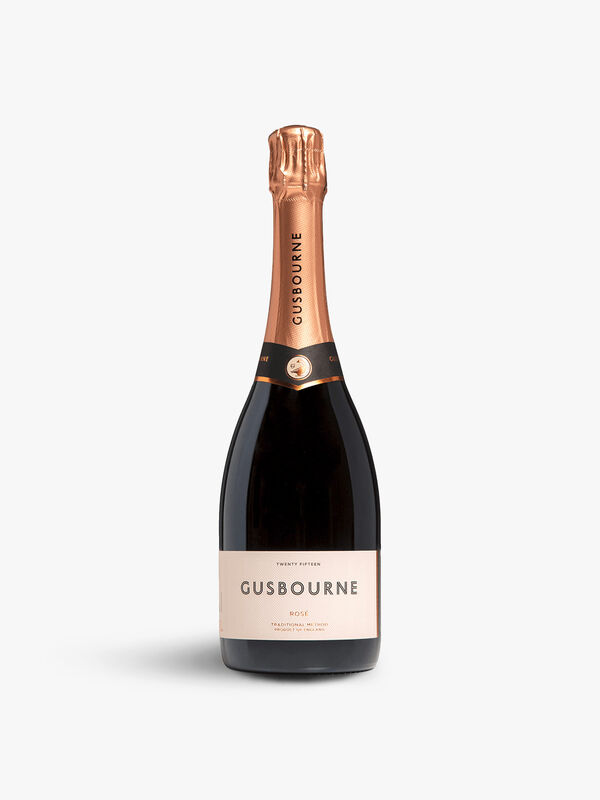 Gusbourne Rose NV 2015 75cl