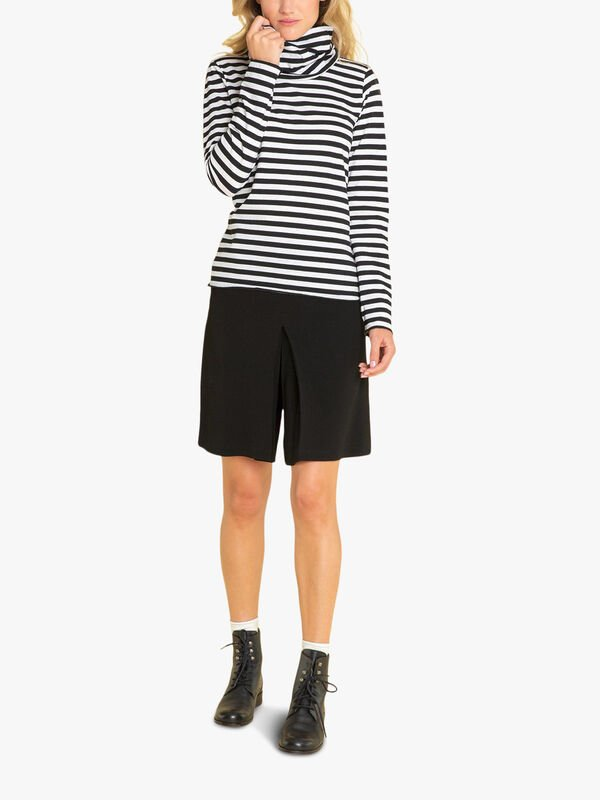 Stripy Transformable T-Shirt