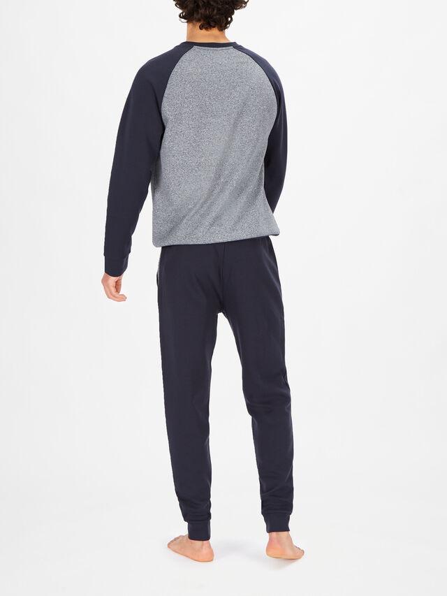 Contemporary Loungewear Bottoms