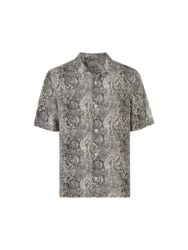 Reptilia Shortsleeve Shirt
