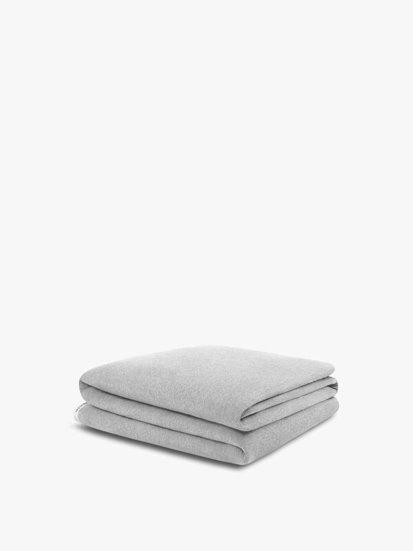 CK Classic Heather Double Duvet Cover