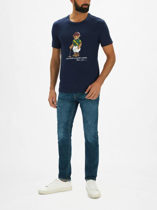 Bear Crew T-Shirt