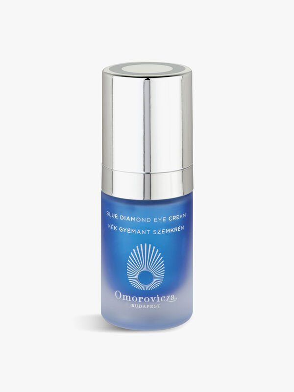 Blue Diamond Eye Cream