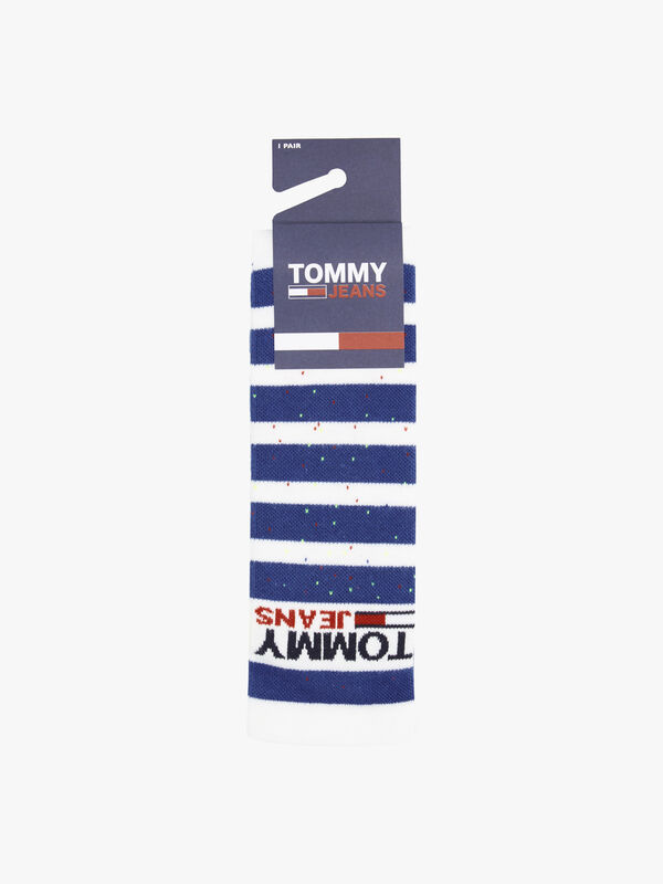 Tommy Jeans Striped Socks